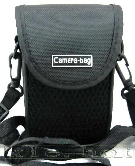 Camera Case Pouch for Panasonic Lumix DMC ZS20 ZS15 TS20 TS10 TS4 TS3 ZS10 TS2 Z