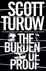 The Burden of Proof by Scott Turow (Paperback, 2014)