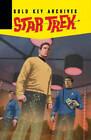 Star Trek: Volume 4: Gold Key Archives by Gerry Boudreau, John  David Warner, Arnold Drake (Hardback, 2015)