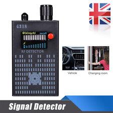 Anti-spy Finder Hidden Camera Detector Bug Hunter Pro Super