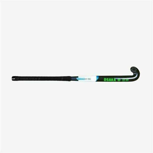Osaka Pro Tour proto Bow 2020 field hockey stick 37.5 free grip /& bag