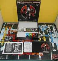 Unplayed Specialty Games 2006 Stormbreaker The Board Game Alex Rider Spy Game