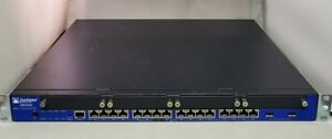 Juniper-SRX240H-16-Port-Service-Gateway-Firewall-Appliance