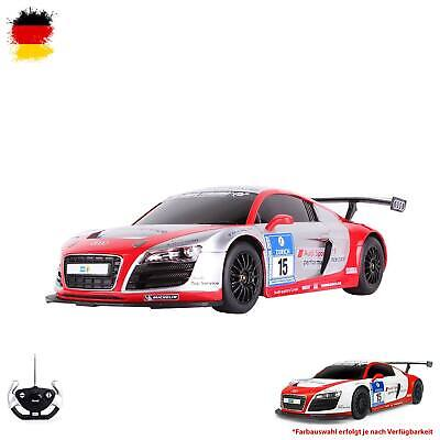 Original Audi R8 LMS RC ferngesteuertes Auto, PKW Modell, Racing Fahrzeug, Neu | eBay