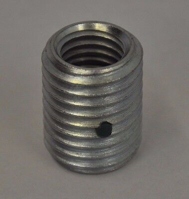 20 pcs Stainless Steel Thread Inserts 5//16-24 Int 7//16-20 Ext Compatible with Northwestern