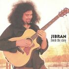 Finish the Story by Jeff Jibran (CD, May-2004, fro studio productions)