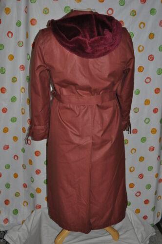 W donna per cappuccio donna con 12 Cappotto Cappotto da 1RwxqnAtHU