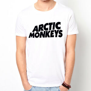 ARCTIC-MONKEYS-Logo-2-ROCK-MUSIC-BAND-Indie-unisex-t-shirt