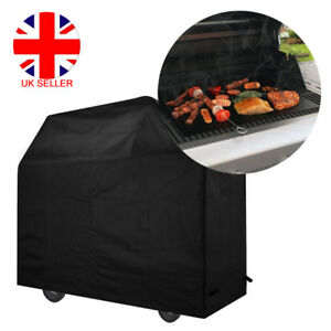 Barbecue-Large-BBQ-Cover-Waterproof-Reusable-Grill-Mat-Sheet-Cook-Thermometer-UK