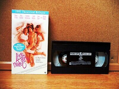 Live Nude Girls - Film 1995 - FILMSTARTS.de