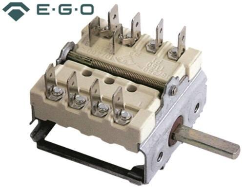 cfe72215x23mm cfe90210 Ego 49.42915.707 nockenschalter para Silko cfe90210-2