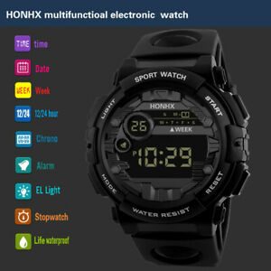 Luxury-Men-Military-Army-Digital-LED-Date-Sport-Outdoor-Electronic-Wrist-Watches