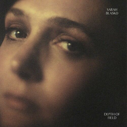 Sarah Blasko - Depth Of Field [New CD] UK - Import