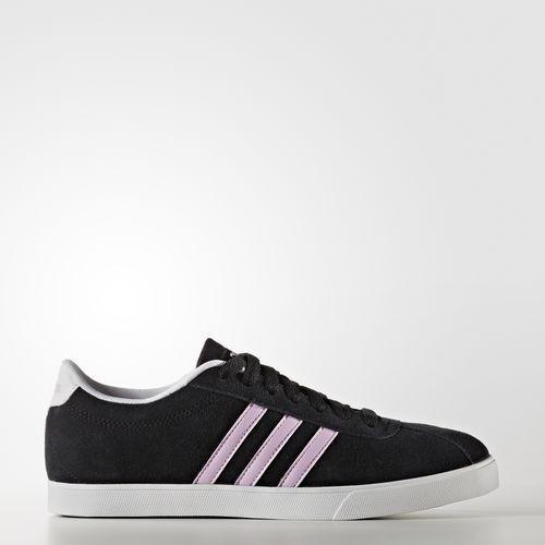Adidas W Courtset Original Neo B74556 Chaussures RYq7gw7d
