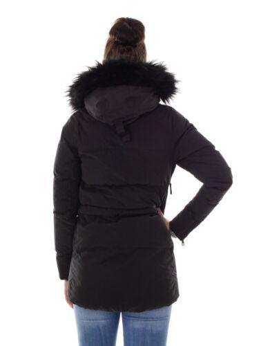 Black Manteau Parka matelassé Hyperdry Glow hybride d'hiver O'neill Hq6FxpwSX