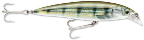 13 couleurs Rapala X-Rap Saltwater 4 3//4 Pouces SXR12 Slashbait poissons Lure