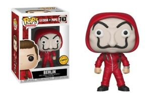 Funko-pop-chase-la-casa-de-papel-berlin-paper-house-figure-movies-serie-tv-toys