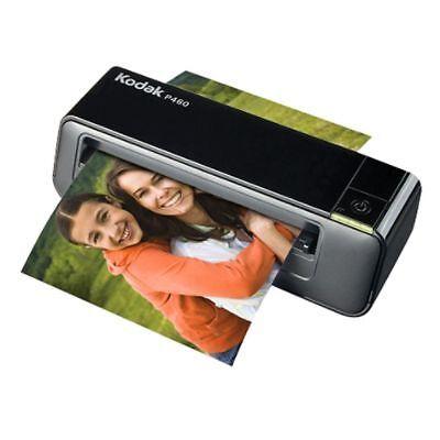 Brand New Kodak P460 Photo Scanner