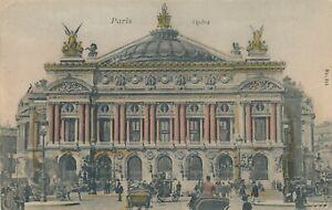 PARIS-Opera-France