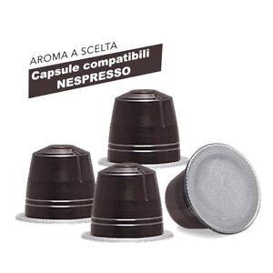 Nespresso-Caffe-in-Capsule-compatibili-aroma-a-SCELTA-200-10-in-OMAGGIO-Free