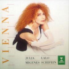 CD JULIA MIGENES / LALO SCHIFRIN - vienna