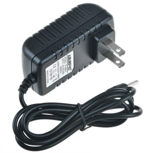 DC Adapter Charger For Wahl 9860-700 Groomsman Pro Grooming Shaver Trimmer Power