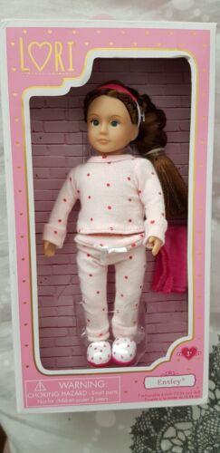 LORI Bambola Ensley Pigiama 19cm NUOVO