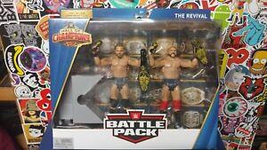 WWE-Wrestling-Hall-of-Champions-The-Revival-2-Pack-Dash-Wilder-amp-Dawson-FTR