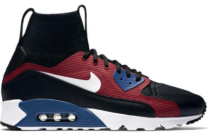 Nike Air Max 90 Ultra Superfly Running Shoes