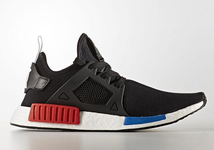 Adidas nmd rt pk og impulso nucleo blu rosso nero taglia 12.by1909 ultra impulso og yeezy b40e71
