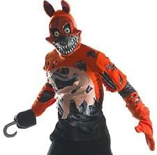 Buy Deluxe Nightmare Foxy Adult And Teen Costume Five Nights At