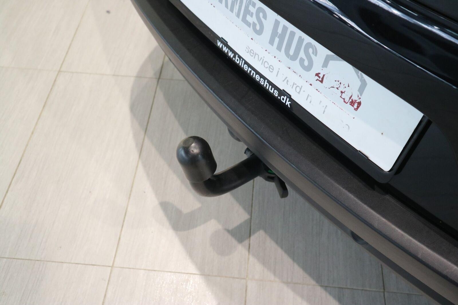 Renault Megane III 1,5 dCi 110 Expression Sport Tourer - billede 15
