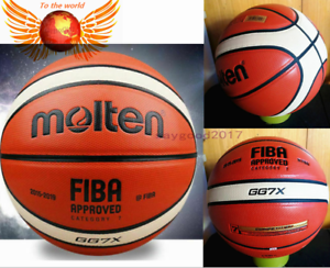 Molten-GG7X-Offical-Men-Size-7-PU-Leather-In-Outdoor-Basketball-Ball-Training
