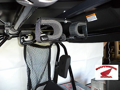 "Overhead Gun Rack For 2015-16 Polaris Ranger 570 Midsize42-45/"" by Great Day"