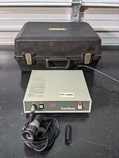 Karl Storz Ksa 1 Endoscopy Camera Control Unit With Camera Head And Case