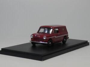 Vanguards-1-43-MINI-VAN-Diecast-car-model