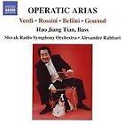 Operatic Arias (2006)