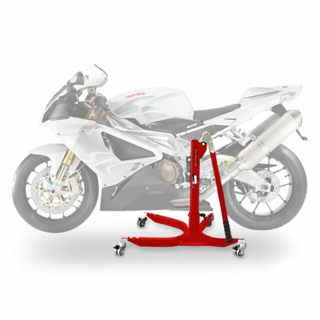 Motorbike Central Stand ConStands Power RB Aprilia RSV 1000 R (Mille) 04-10