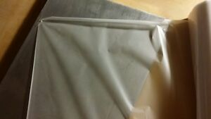 Details about Clear Super Flite Mylar Model Covering 6' x 25