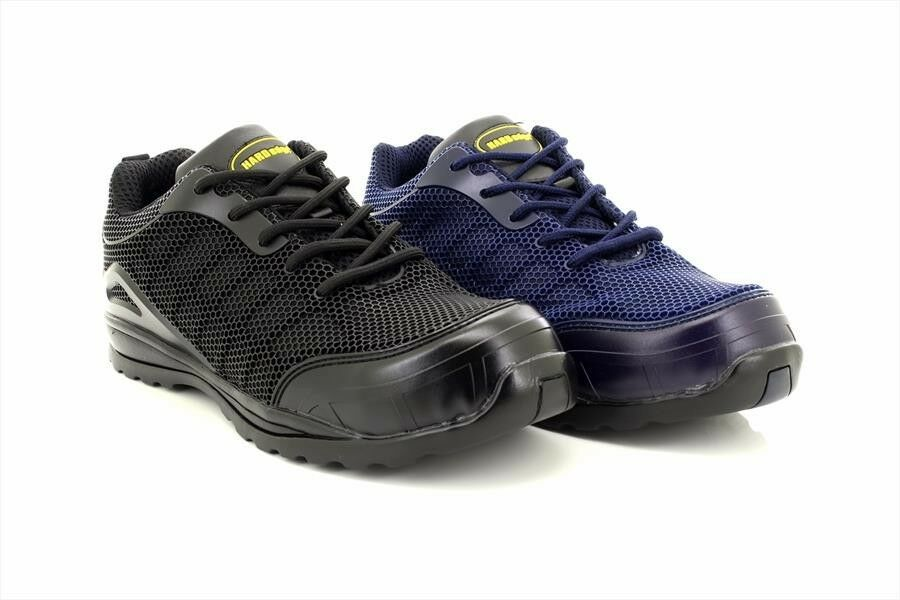 Da men Hardedge Comfort con Punta Composita shoes di Sicurezza