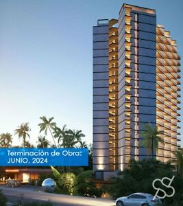 Desarrollo en venta VIEW TOWERS Blvd. Luis Donaldo Colosio, Cancun - VIEW TOWERS