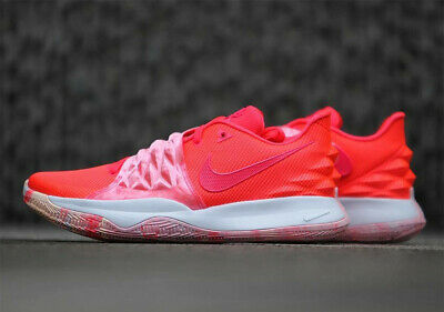 kyrie 1 low hot punch