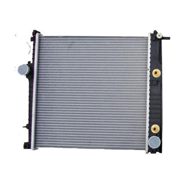 Protex RADM205 Radiator engine cooling