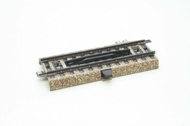 Märklin 5112 M Track Decoupler Track IN H0 Function Tested