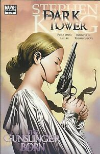 Stephen-King-Dark-Tower-The-Gunslinger-Born-Comic-Issue-6-Modern-Age-First-Print