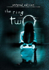 The Ring Two DVD 2005 Unrated Full Frame Naomi Watts David Dorfman Part 2