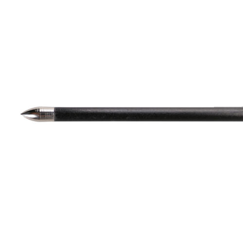 Field Hunting /& Target Broadhead screw tip 30 inch 12 Fibreglass Archery Arrows