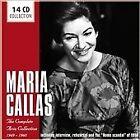 Maria Callas: The Complete Aria Collection, 1946-1960 (2013)