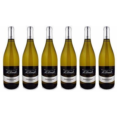 Chardonnay by Di Lenardo (Case of 6 - Italian White Wine)