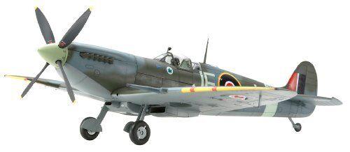 Tamiaya 1/32 Supermarine Spitfire Mk.ixc Kit Modello Nuovo da Giappone